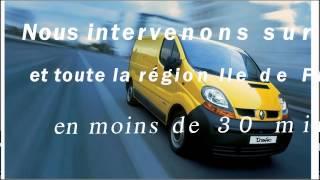 Plombier paris 19 : Dépannage et intervention en urgence et devis gratuit(Vidéo de SJ Plombier : intervention et dépannage sur Paris et Ile de France au 06 60 49 48 66 - 24H/24 et 7J/7., 2012-06-25T22:19:08.000Z)