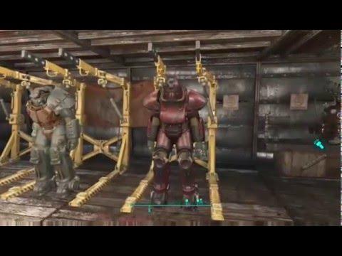 Fallout 4 - Survival Mode! EP 7