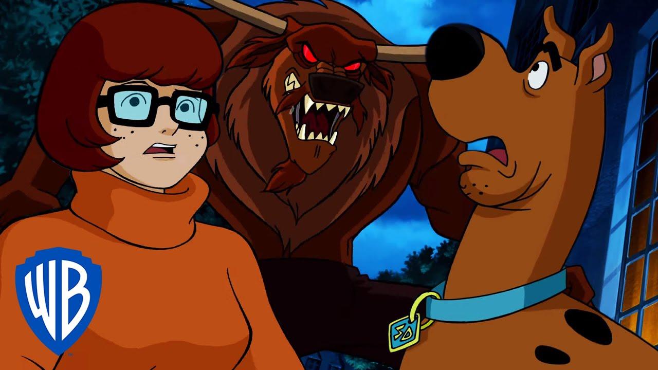 Scooby-Doo! en Français   Attraper le Minotaure   WB Kids