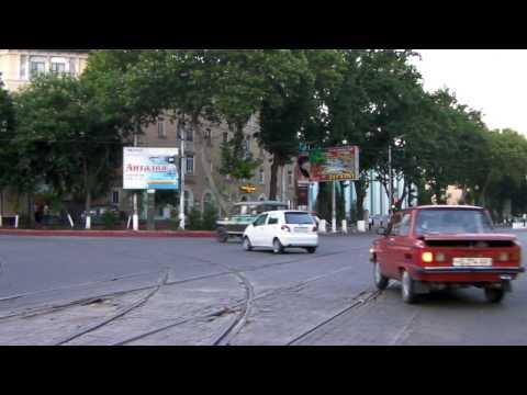 Tashkent Tram