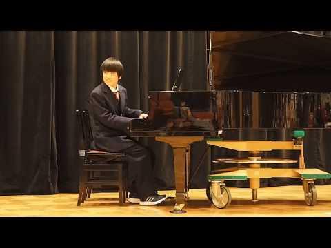 Beethoven Symphony No.5 1st Movement  Piano Version