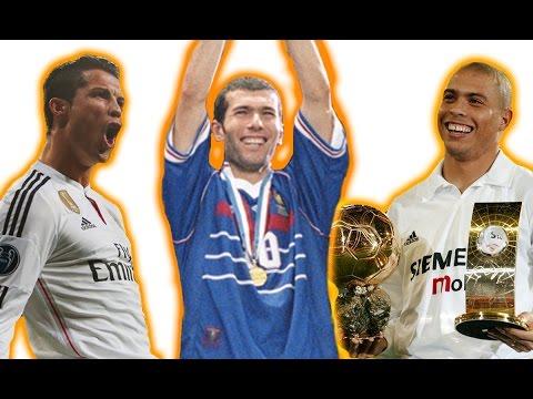Ronaldo Underwear Competition