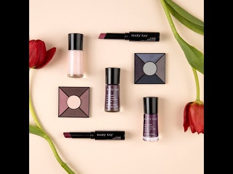 Mary Kay How To Makeup With Fall Collection 2017