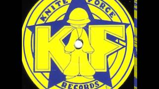 DJ Delight - Unite Radio -  Breakbeat Hardcore - Kniteforce Records Special 93-96