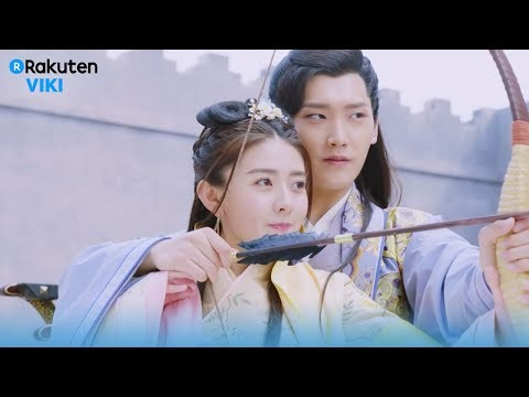 The Eternal Love - EP7 | Romantic Archery [Eng Sub]