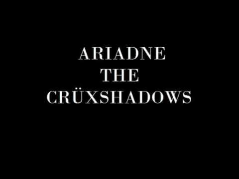 Ariadne - The Cruxshadows With Lyrics mp3
