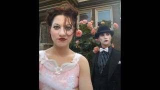 Dear Jenny - Dresden Dolls (slideshow)