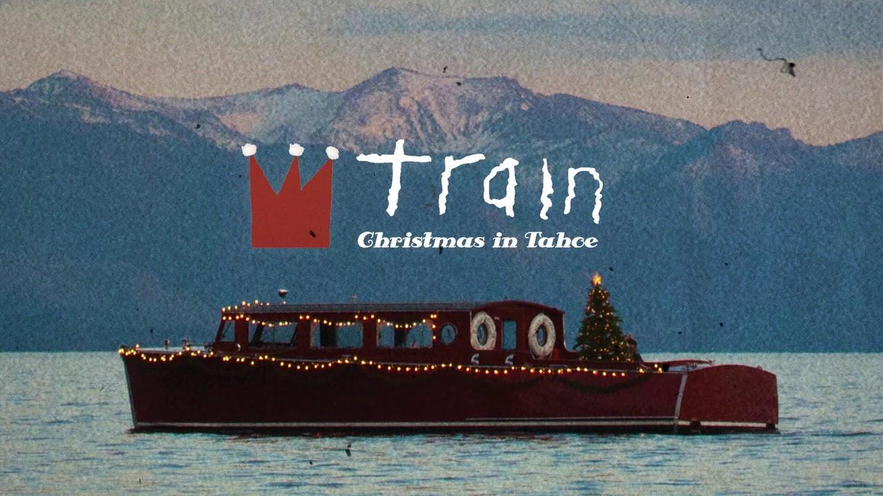 Train - O Holy Night