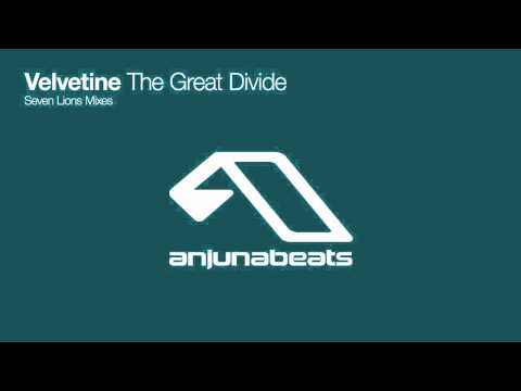 Velvetine - The Great Divide (Seven Lions Dub Mix)