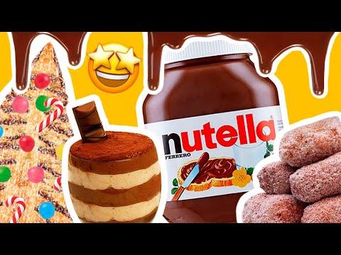 petits-croissants-nutella-banane-!-|-5-recettes-de-nutella-façon-chefclub