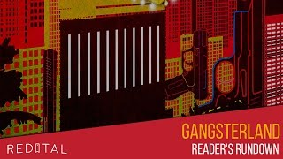 Gangsterland | Reader