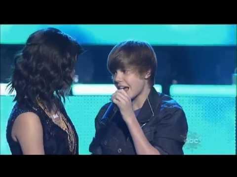 Justin & Selena | My Favorite Girl
