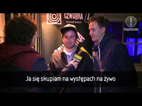 Hospitality 10.11.2012 Warszawa, Soho Factory HD