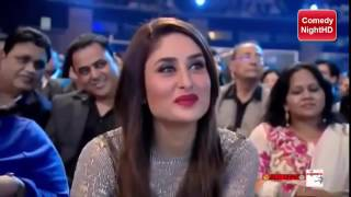 Kapil Sharma Show with Salman Khan and Aishwarya Rai