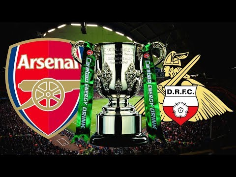 Arsenal Vs Doncaster Rovers Pre Match Chat