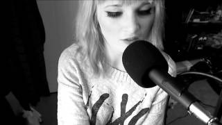 Walking on Air~Kerli cover by Kails