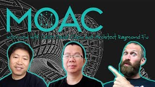 MOAC Interview with CEO David Chen and Raymond Fu