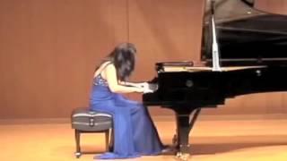 Sonata No. 21 in C, Op. 53  III. Rondo: Allegretto moderato - Prestissimo (Sonya Kumiko Lee)