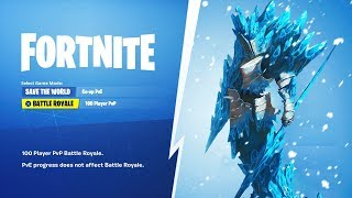 *NEW* SEASON 7 SKIN OFFICIAL REVEAL in Fortnite! - Fortnite Battle Royale Season 7 Teasers
