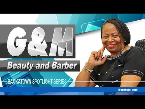 Spotlight: G&M Beauty & Barber