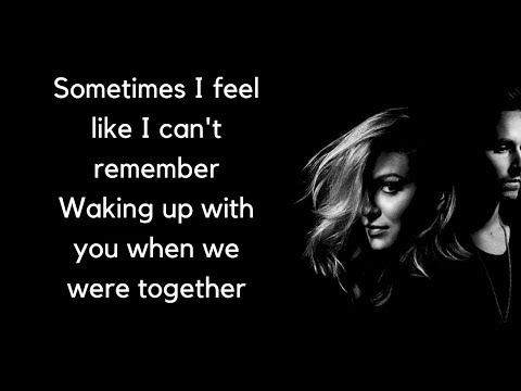 XYLØ - I Still Wait For You (Lyrics)