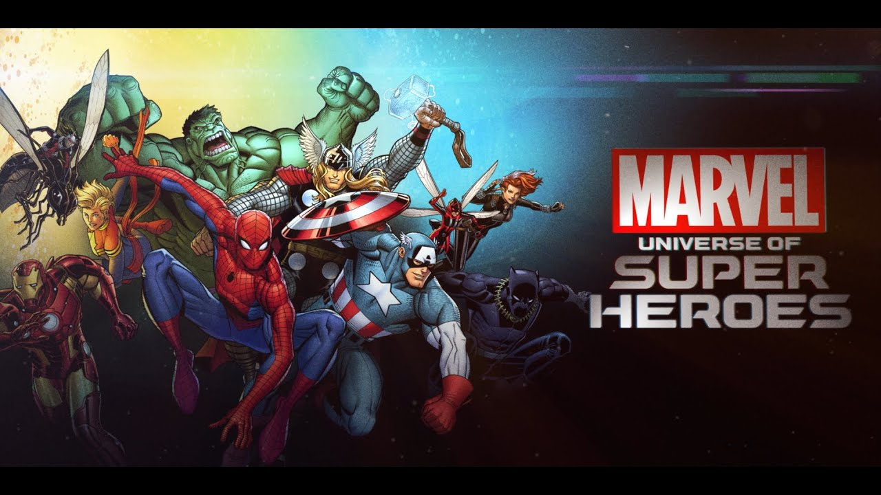 All Heroes United   Fandom Wiki   Fandom