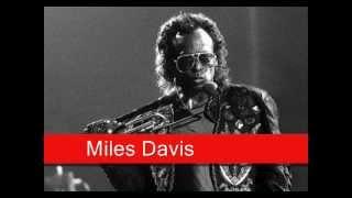 Miles Davis: Lament