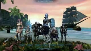 Karos онлайн  Видео обзор MMORPG фэнтези игра(Karos: Начало (англ. Karos Online) — бесплатная многопользовательская ролевая онлайн-игра (MMORPG), разработанная корей..., 2015-08-05T12:12:30.000Z)