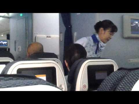 ANA new international 787-9 JA836A Taipei-Tokyo trip report