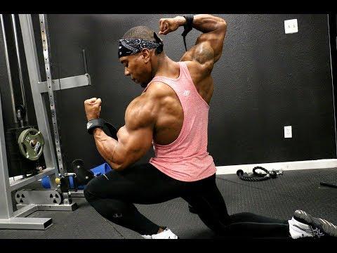 Talking Shyt & Training Hard AF | Chest & Vertical Back Day | Lots Of Tips & Advice