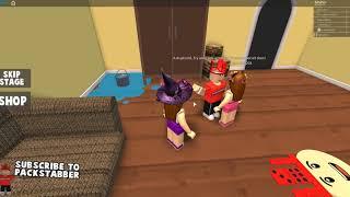 Roblox: A Casa do Vovô - Escape Grandpas House Obby!Ft. Lulu