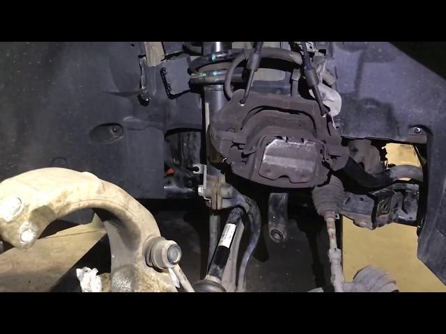 2009 BMW X5 3 0 Oil pan gasket replacement