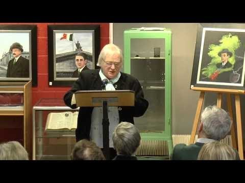 The Poetry & Music of 1916 uncut