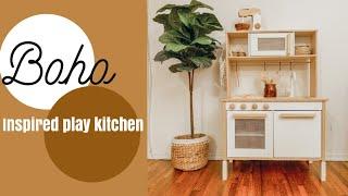 Ikea Play Kitchen DIY (During Quarantine)