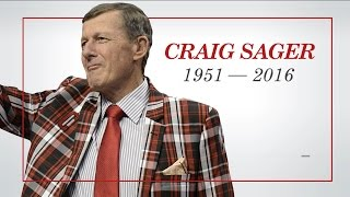 Time to Schein: Craig Sager passes away at age 65