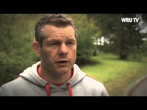 Wales set for JWC | WRU TV