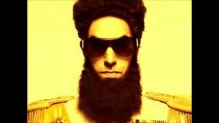 The Dictator - Theme song - Aladeen Motherfuckers