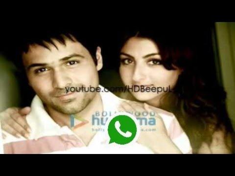 Tum Mile - Dil Ibaadat whatsapp status and ringtone | Emraan Hashmi, Soha Ali Khan