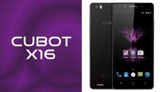 Быстрый обзор  смартфона Cubot X16 | Cubot X16 review