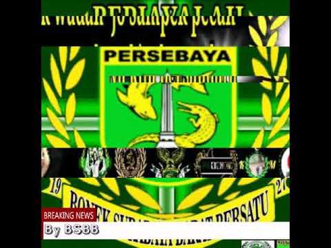Logo Bonek Se Surabaya Barat Youtube Gambar Lambang Terbaru