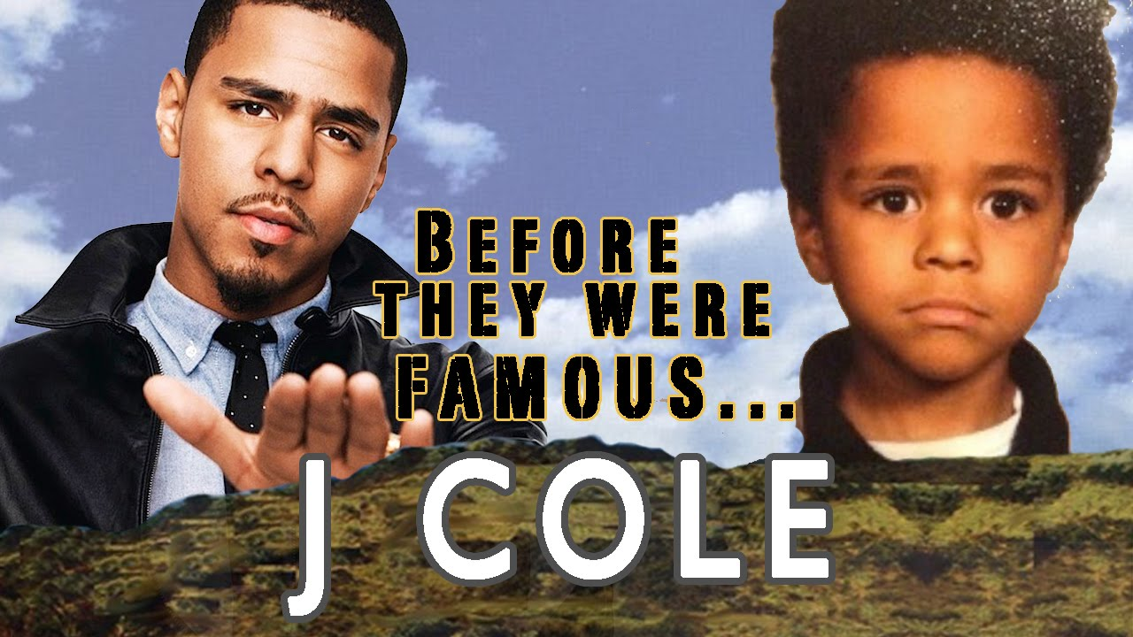 J Cole And His Dad J Cole And His Father ...