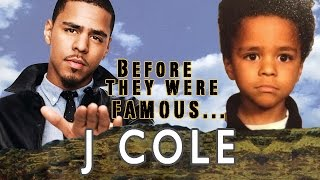 J Cole - Before They Were Famous