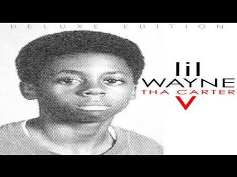 Lil Wayne - Third Strike (Carter 5)  New