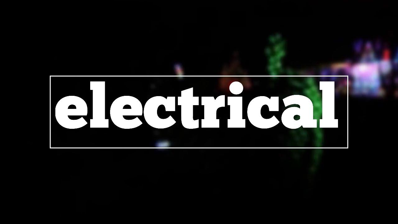 Hancock Wood Electric