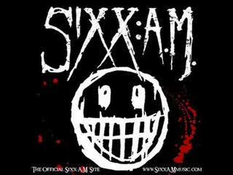 Sixx: A.M. - Pray for Me