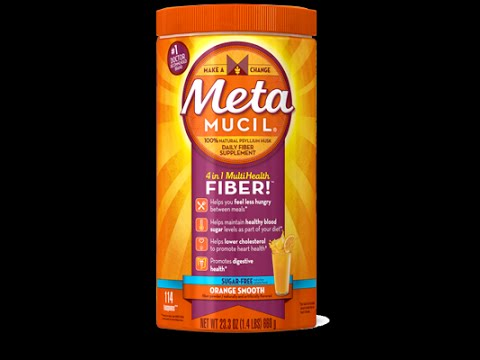 How to Lose 5 Pounds In 5 Days | How to lose weight fast | Metamucil Fiber Powder Review