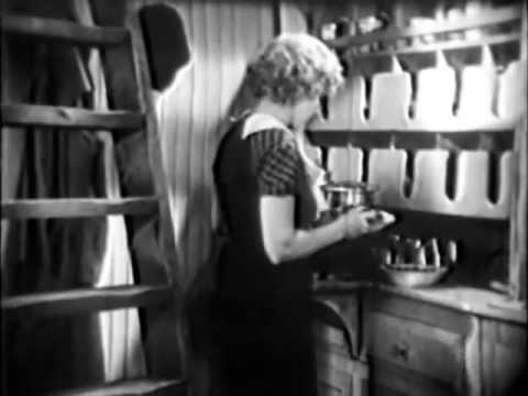 Port of Lost Dreams (1934) CRIME-THRILLER