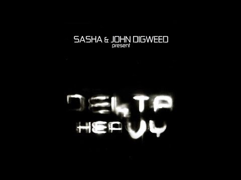 SASHA & DIGWEED DELTA HEAVY TOUR DOCUMENTARY