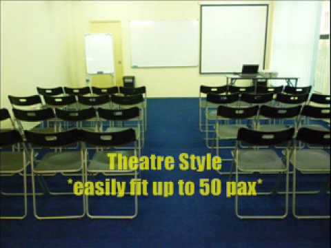 Training Room, Conference Room and Meeting Room for Rent