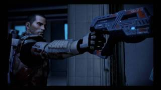 Mass Effect 2 RENEGADE